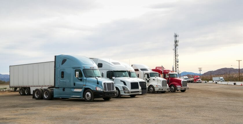 Best Truck Driving Schools In The Mid-South