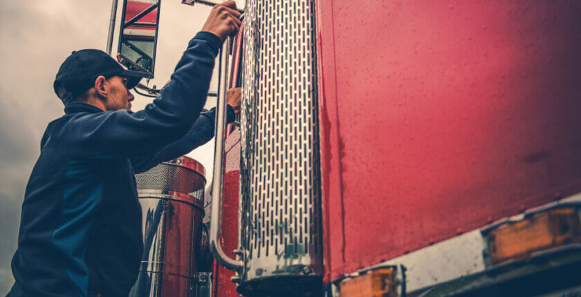 Benefits Of Driving A Hazmat Truck | Find A Hazmat Truck Driving Job Today!